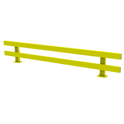 Forklift Safety Barrier 4m