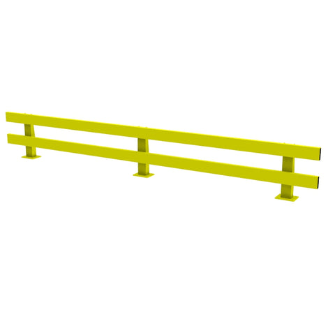 Forklift Safety Barrier 5m