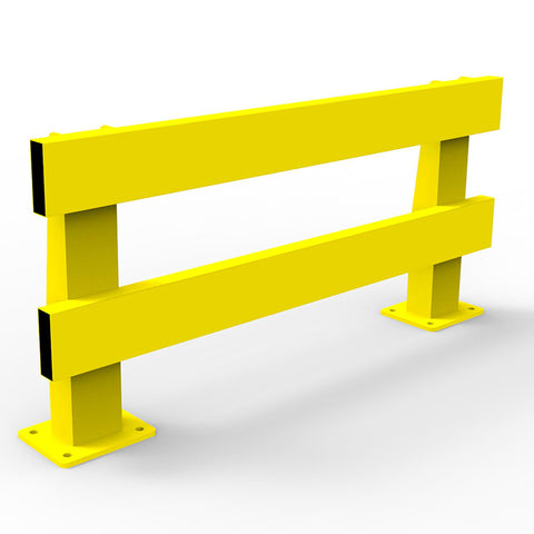 Forklift Safety Barrier 1.5m