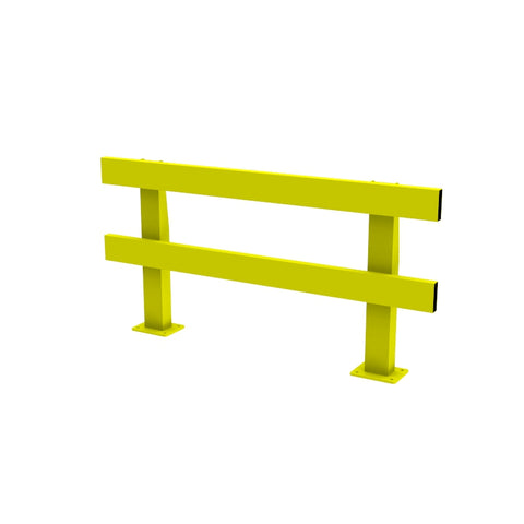Forklift Pedestrian Safety Barrier 2m