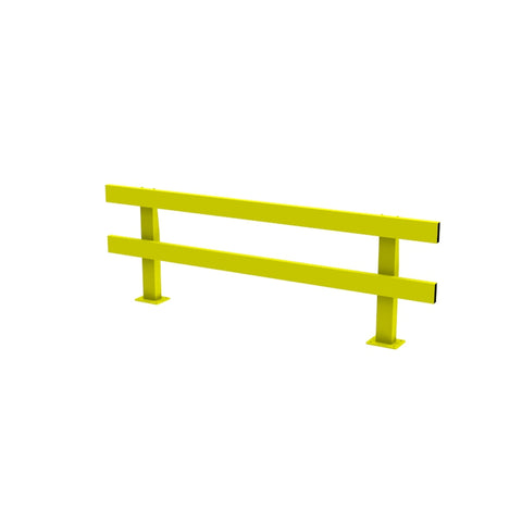 Forklift Pedestrian Safety Barrier 4m