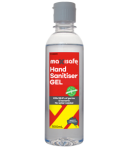 Hand Sanitiser Gel with Flip Top
