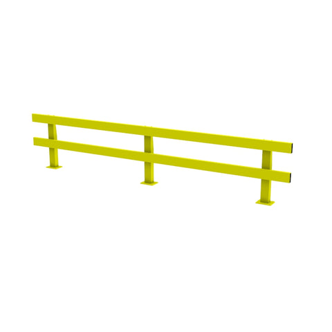 Forklift Pedestrian Safety Barrier 5m
