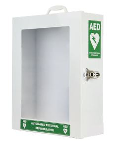 Standard AED Cabinet