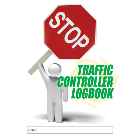 Traffic Controller Logbook