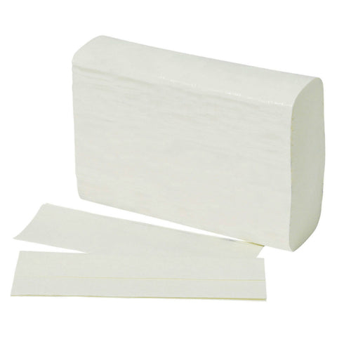 Hand Towel Folded To Suit WRD009 Dispenser 3200 Towels-Pk