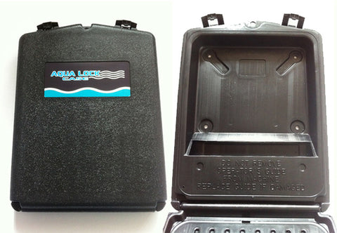 AquaLock Case for Logbooks