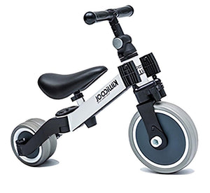 3 in 1 Folding Baby Scooter