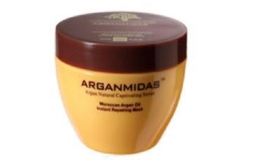 ARGAN OIL INSTANT MASK
