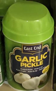 1kg East End Garlic Pickle