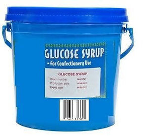 12.5kg Pure Liquid Glucose Syrup Food Grade