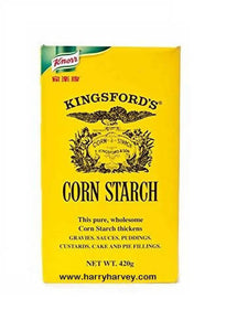 Kingsford's Corn Starch by Knorr - 420g