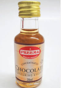 Preema Chocolate Essence 28ml