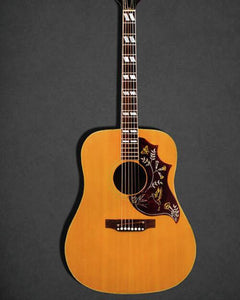 free shipping all solid wood customized acoustic guitar Custom dreadnought Guitarra handmade guitar