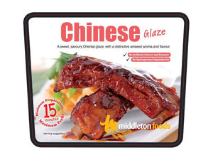 Chinese Glaze and Marinade
