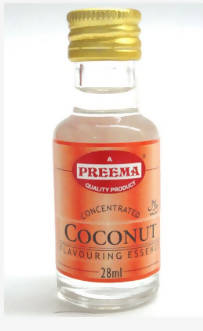 Preema Coconut Essence 28ml