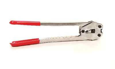 10 Heavy Duty Hand Sealer clamping Tool Strapping Banding BULK TRADE WHOLESALE