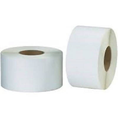 1500 Direct Thermal Printer Labels self adhesive Zebra 4