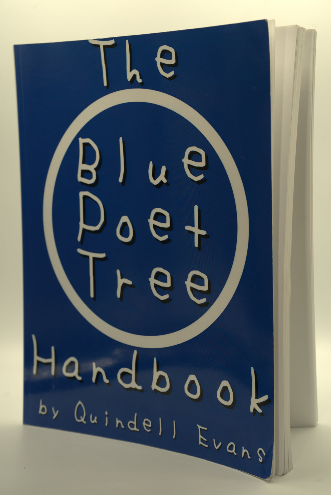 The Blue Poet Tree Handbook