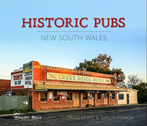 Historic Pubs of New South Wales