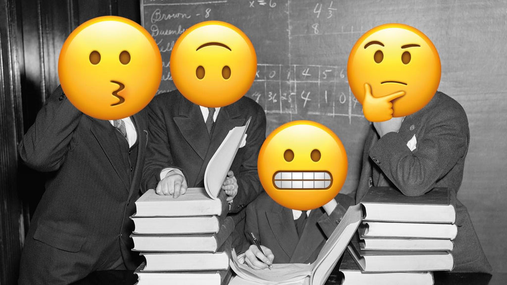 The Most Confusing Emojis Explained