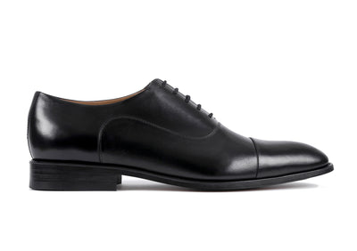Hidalgo Oxford (Black)