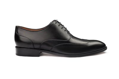 Cynosure Wingtip (Black)