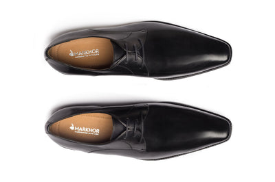 Solemn Derbies (Black)
