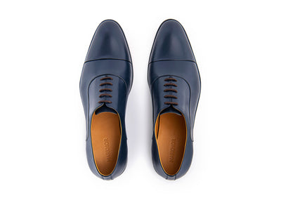 Hidalgo Oxford (Dark Navy)