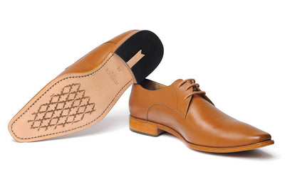 Solemn Derbies (tan)