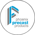 Phoenix Precast Products for Fountains USA