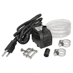 Image of UL-listed, indoor/outdoor, 120 GPH Pump Kit - DR120