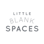 Little Blank Spaces