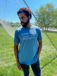 Men's Gracism T-shirt