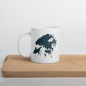 Graphia Mug | Hong Kong