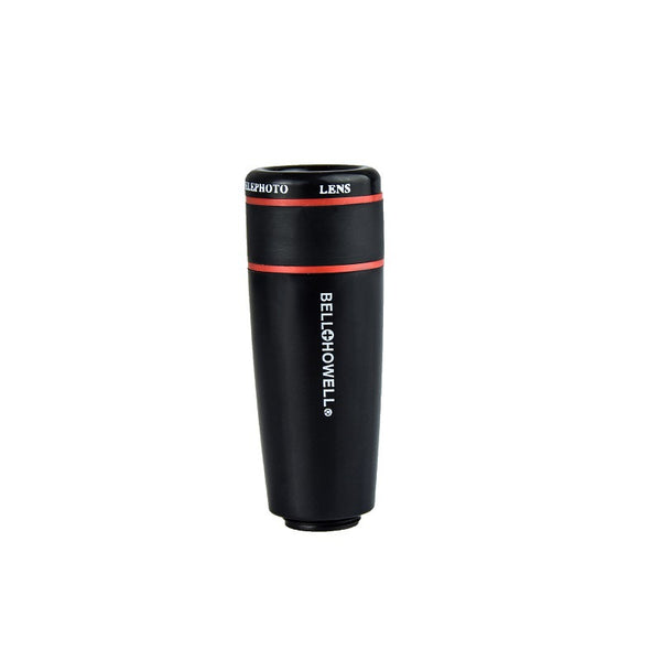 4-1 10x Zoom Telephoto Lens Fisheye Wide Angle Macro