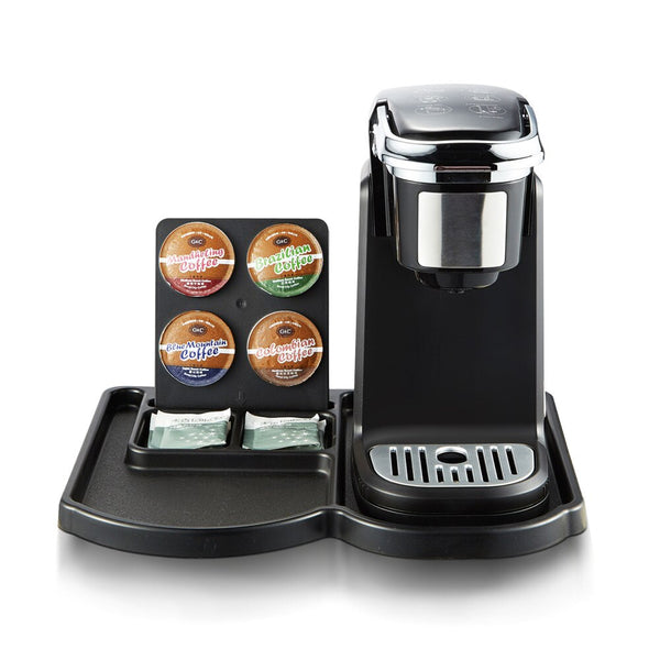 Anjielosmart Capsule Coffee Machine Fully Automatic Coffee Machine Portable Small Home Use Office One-click Extraction