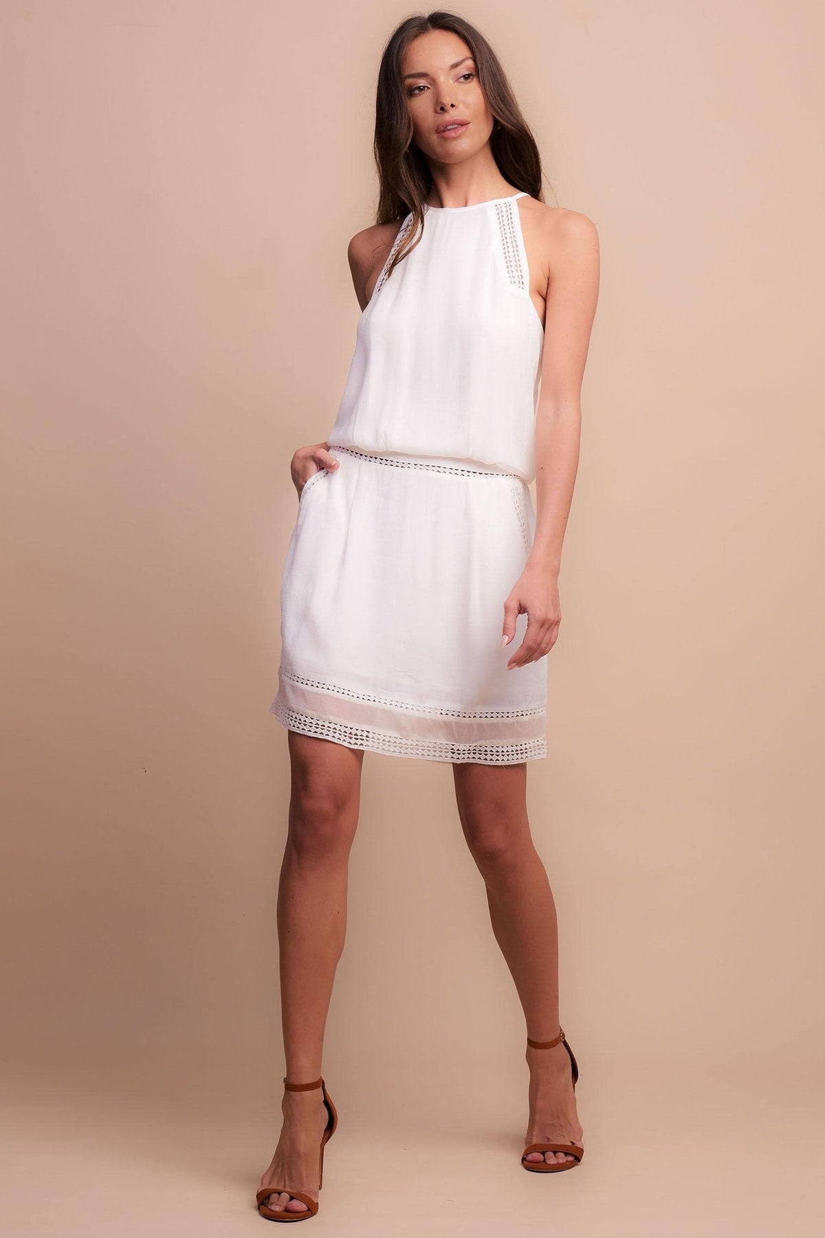 The Aster Dress