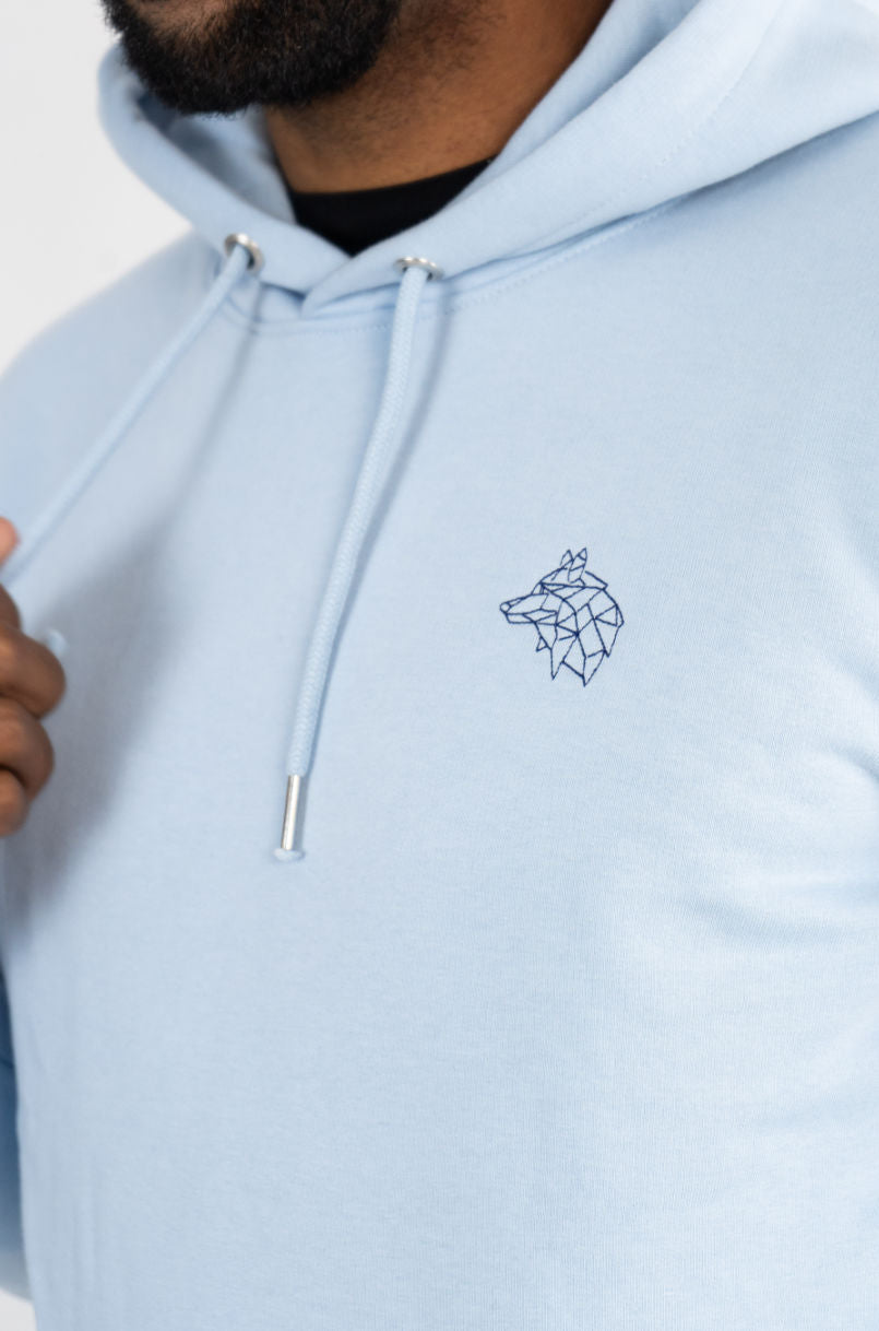 LOUP - Hoodie pour lui