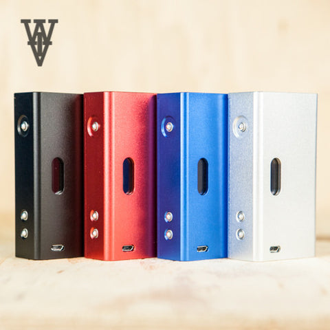 CANA DNA30 Box Mod V3 - Whole Vape Inc. - 1