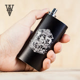 ISWEED™ Tripperflask Portable Vaporizer Kit - Non-Combustion - Whole Vape Inc. - 3