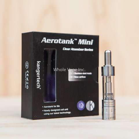 Kangertech Aerotank Mini - Whole Vape Inc. - 1