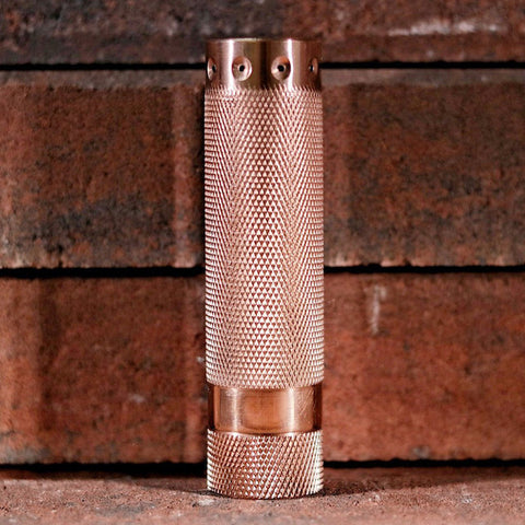 The HK 25MM Mod by Comp Lyfe