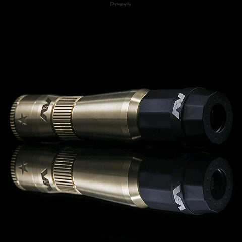 The Brass Workman Mod by Avid Lyfe