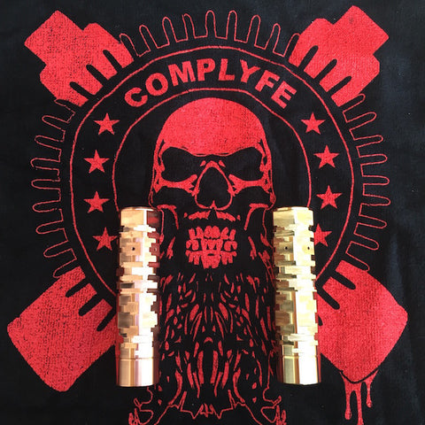 The Battlefield Mod by Comp Lyfe - Whole Vape Inc. - 1