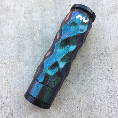 Chameleon Gyre Dimple Competition Mod by Avid Lyfe
