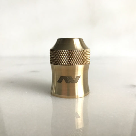 Brass Modfather by Avid Lyfe