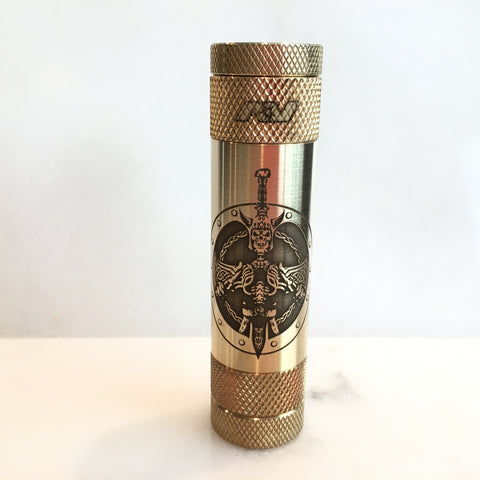 Able XL Viking LE Competition Mod by Avid Lyfe