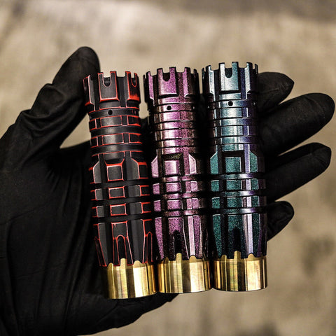 The Predator Mod by Comp Lyfe