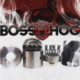 Boss Hog V1.5 RDA by ISM Vape - Whole Vape Inc. - 1